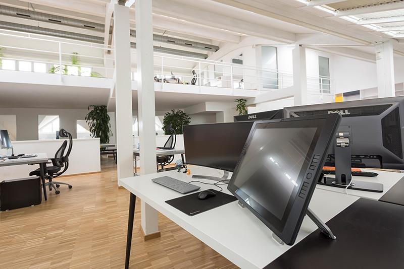jobangebot motion designer in z rich s dlich t. Black Bedroom Furniture Sets. Home Design Ideas