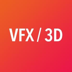 VFX/3D